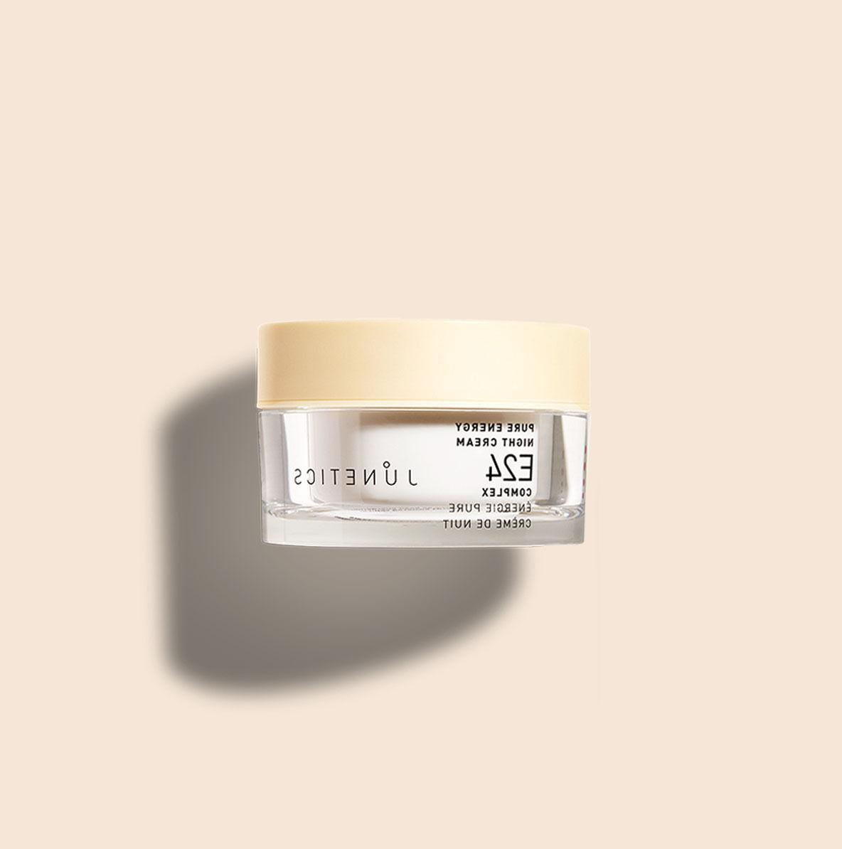pure energy night cream e 24 complex