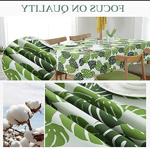 UHOO2018 Square/Rectangle Tablecloth Polyester Marsala Tree Cream Background Fancy Patterns Birthday x