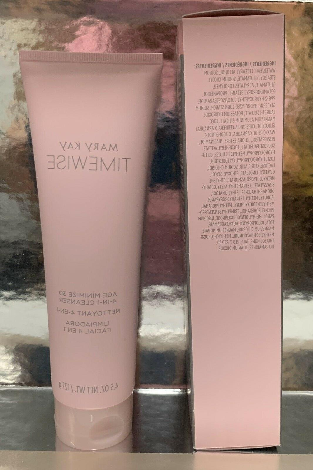 Mary Kay Timewise Minimize Day, You Choose