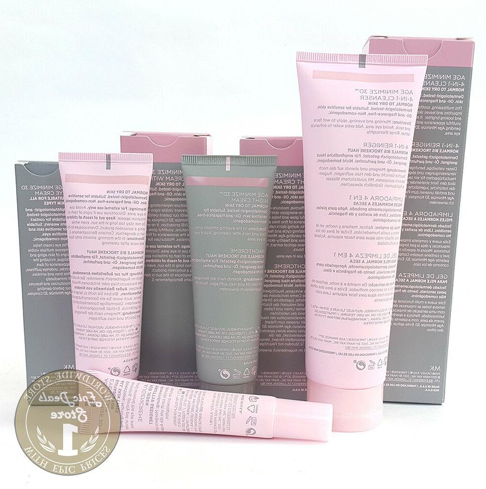 Mary Kay TimeWise Minimize Miracle Normal Dry, NEW!