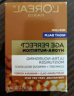 L'Oreal Age Perfect Hydra-Nutrition Ultra-Nourishing Night B
