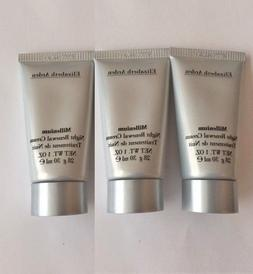 Elizabeth Arden Millenium Night Renewal Cream, 1 OZ EACH  *L