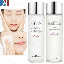 MISSHA Time Revolution the First Treatment Essence,FROM NATU