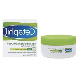 Cetaphil Rich Hydrating Night Cream with Hyaluronic Acid 1.7