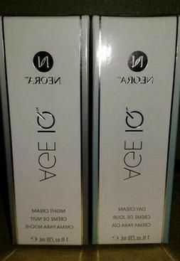 Nerium/Neora AGE IQ Night Cream and Day Cream Bundle - NEW P