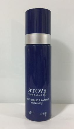 New Evote 12h BioComplex Night Neck & Decollete Cream 1.7fl