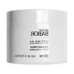 NEW - Dr. Babor Collagen Cream Dr. Babor CP LIFTING RX  valu