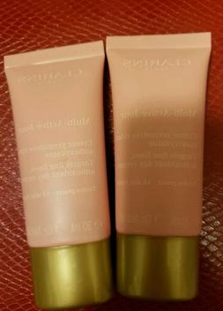 NEW Clarins Multi-Active Day cream 30ml X2 pack sealed. All