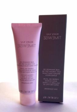 New Mary Kay Timewise Age Minimize 3D Day Cream SPF 30 Norma