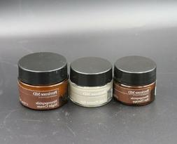Perricone  Neuropeptide Eye Therapy & NIGHT CREAM & COLD PLA