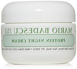 Mario Badescu Protein Night Cream 1 oz NEW