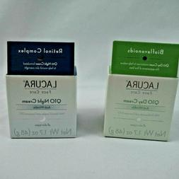 LACURA Q10 Anti-Wrinkle Face Day Cream & Night Cream Combo P