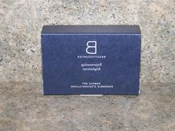 BEAUTYCOUNTER Rejuvenating Sample Set Serum Cleanser Day Nig