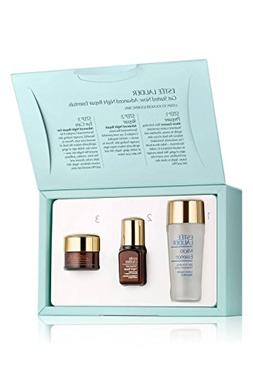 Estee Lauder Repair + Renew Holiday Gift Set 3Pcs Micro Esse