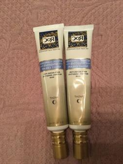 retinol correxion sensitive night cream lot of