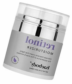 Baebody Retinol Moisturizer for Face and Eye Area With Cream