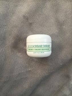 MARIO BADESCU SEAWEED NIGHT CREAM - 1 oz.