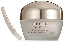 Shiseido Benefiance Wrinkleresist24 Night Cream for Unisex,