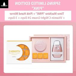 "SPRING LIMITED EDITION ""PINK"" VANAV Time Machine + Vitamin C"