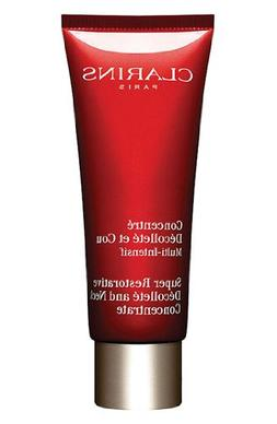 Super Restorative Decollete & Neck Concentrate - Clarins - S