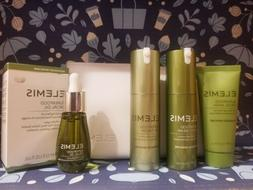 🌻🍃 ELEMIS SUPERFOOD FULL SIZE FACIAL OIL + DAY & NIGHT