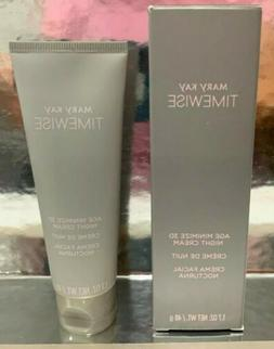 Mary Kay Timewise Age Minimize 3D Cleanser, Eye, Day, Night