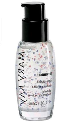 MARY KAY TIMEWISE NIGHT SOLUTION~FULL SIZE~ANTI-AGING SERUM~