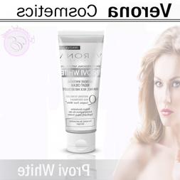 VERONA PROVI WHITE INTENSIVELY WHITENING NIGHT CREAM- face,