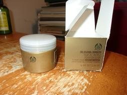 The Body Shop Wise Woman Regenerating Night Cream 1.7 Oz